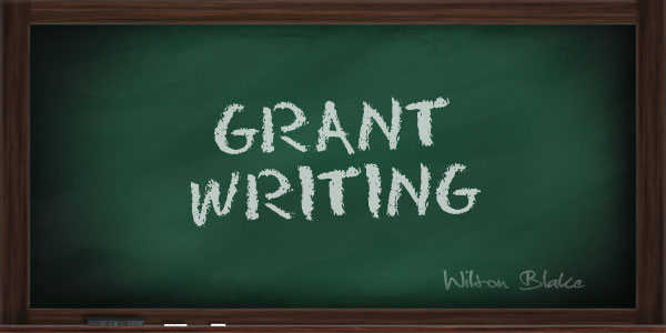 jobs in grant writing